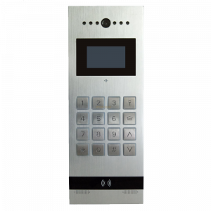 Вызывная панель TS-VPS-EM lux