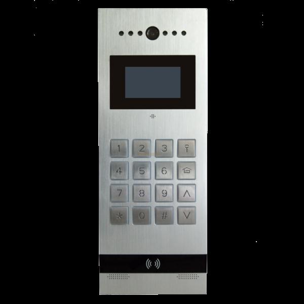 Фото 1 - Вызывная панель TS-VPS-EM lux.