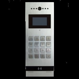 Фото 12 - Вызывная панель TS-VPS-MF lux.