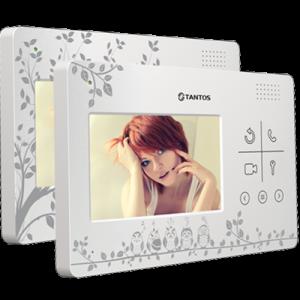 Монитор домофона LILU SD (XL или VZ)