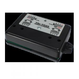 Усилитель-разветвитель видеосигнала TSc-VD22